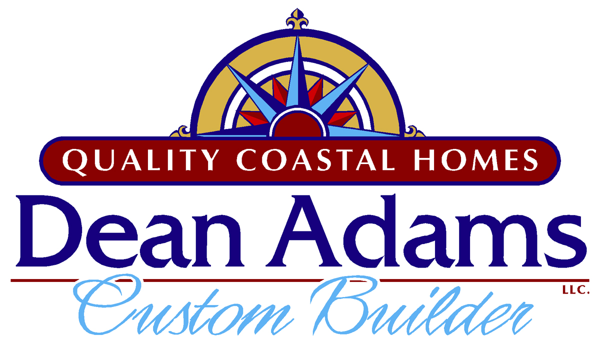Dean Adams Custom Builder, Logo